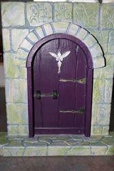 Fairy doors 2013