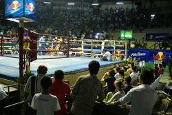 Bangkok Muay Thai boxing 17