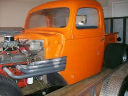 19.40 ford hot rod.
