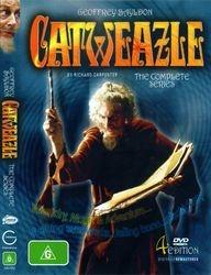 Catweazle - Complete Series DVD Set (Australia reg. 4 release)