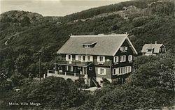 Villa Marga 1934