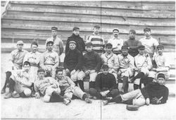 1898 Cleveland Spiders