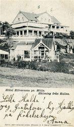 Hotell Elfverson 1905