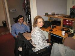 Recording  Anthologia 2009