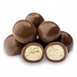Chocolate Pretzel Balls