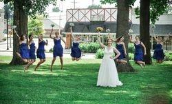 Kelsey & Eric - Married June 18, 2016