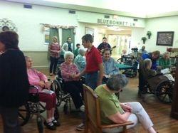 Nursing Home Visits