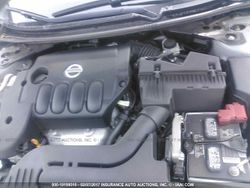 2012 NISSAN ALTIMA DRIVE TRAIN