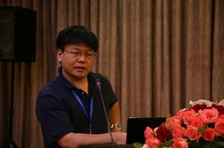 Prof. Zhongwu Guo