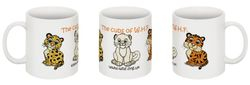 The Cubs of WHF mug