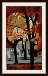 Loving the autumn