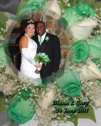 Mr. & Mrs. Gary Baker