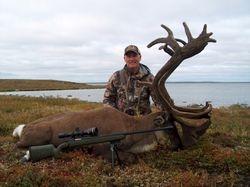 Ed's 2011 Caribou
