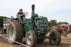 Field Marshall series 3