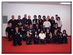 Mid Tn Group 2005