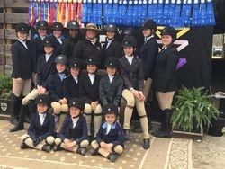 Windwood Equestrian Winners