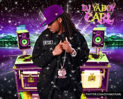 DJ Ya Boy Earl, New Orleans, LA