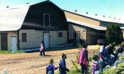Fun Day at Walton's Horse Ranch