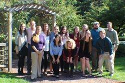 Discoveries International Senior Class