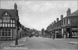 West Bromwich. c 1925.