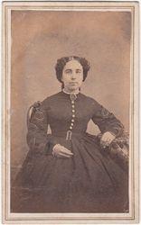 Mrs. Elliott of Federalsburg, MD