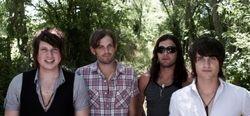 Followill Ranch, TN (Jun 08)