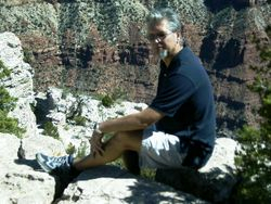Grand Canyon, 2008
