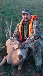 Great Deer Jerry