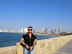 Tel Aviv - Israel Nov. 2012