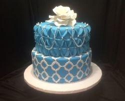 morocan cake