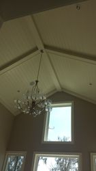 Ceiling Treatment