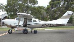 Cessna 206H VH-FEN