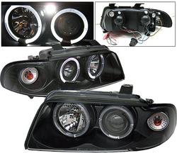 Halo Head lights