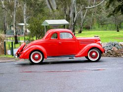 1936 Coupe