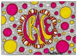 Circle inspirations - Grace
