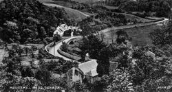 Mouse Mill Lanark