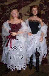 Gretta and Anna