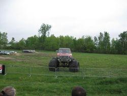 Gloucester Fair 2011