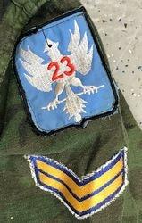 23rd ARVN Infantry Brigade: