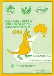 1986 - Adelaide, Australia