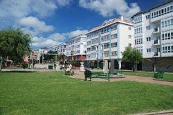 Cedeira town