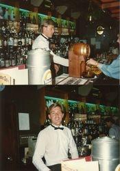 Worcester Bar at Noahs in Christchurch