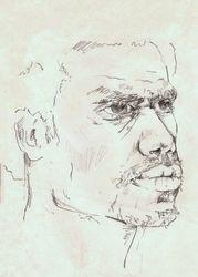 Sketch- boy