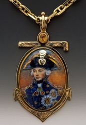 Lord Nelson - Commission Sold