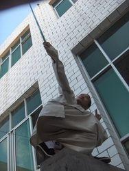 Jian, Wugulun Shaolin