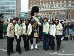 Buffalo St Patrick's Day Parade