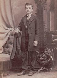 Samuel Beaver