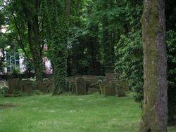 Medieval Jewish Cemetery, Batton Strasse