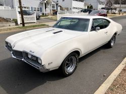 11.68 Cutlass Holiday coupe