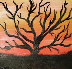 """""""Naked Tree"""""""